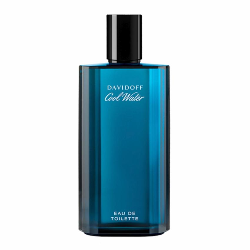 davidoff cool water eau de toilette for 125ml lazada ph