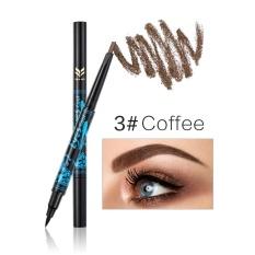 Double Eyeliner Drawer Cosmetic Tool Waterproof Permanent Professional - intl Philippines