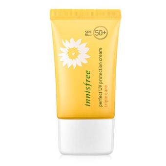 Innisfree Perfect UV Protection Cream Triple Care SPF50+ PA+++ 50ml