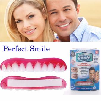Instantly Perfect Smile Veneers One Size Fit's All