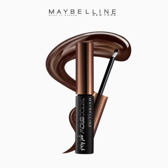 Maybelline Brow Tattoo Gel Tint - Medium Brown