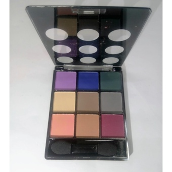 MEIYA EYESHADOW ME-422 #05