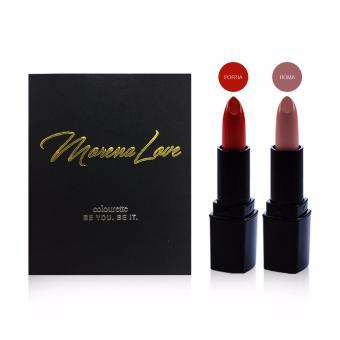 Morena Love Box in Diva