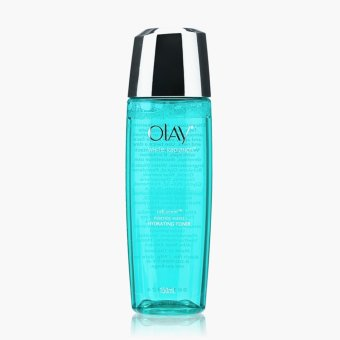 Olay White Radiance Advanced Whitening Cellucent Essence Water Hydrating Toner 150 mL