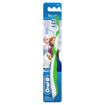 Oral-B Stages 4 Toothbrush (8 years old)