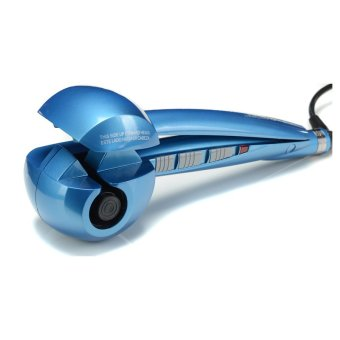 Professional Hair Curler Machine (Blue)