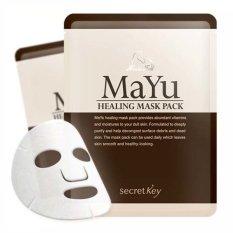 PHP 69. Secret key MAYU Healing Mask Pack 20gPHP69