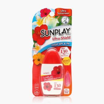 Sunplay Ultrashield Lotion SPF 130 35g