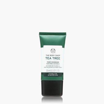 The Body Shop Tea Tree Pore Minimiser 30mL