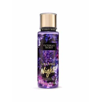Victoria's Secret Love Spell Night Fragrance Mist (250ml)