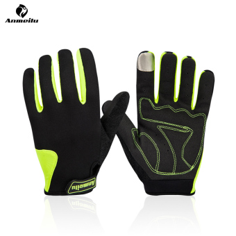 Anmeilu touch spring and autumn riding gloves