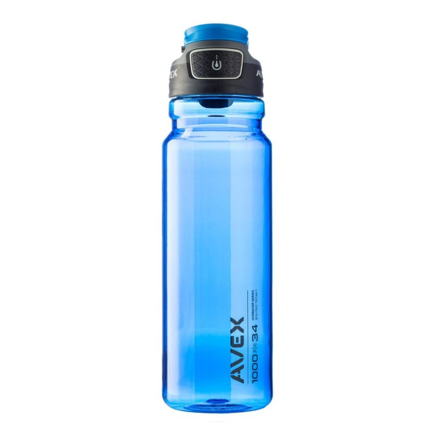 Portable Water Bottle : Hang qiao ml portable water purifier hydration filter