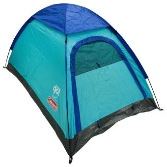 Coleman 2-Person Tent Go! Adventure (Sky Blue)