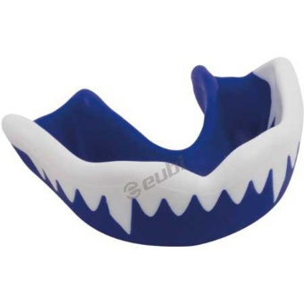 Eubi Mouth Guard for Teeth Grinding mouthguard Boxing Sports MMA Football Basketball Karate Muay mouthpiece Oral Teeth Protect - intl