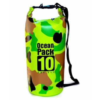 Ocean Pack Waterproof Dry Bag 10L