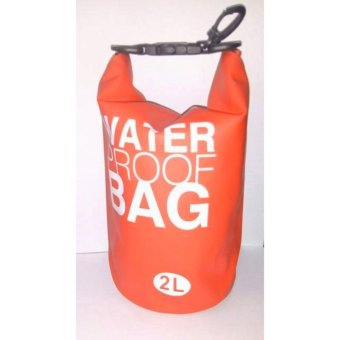 Ocean Pack Waterproof Dry Bag 2L