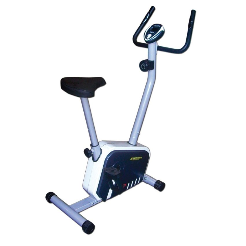 Muscle Power 8704 Magnetic Manual Stationary Bike Lazada Ph