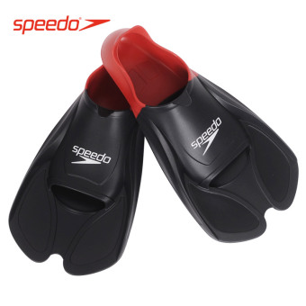 Speedo professional swimming flippers