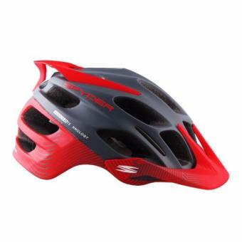 Spyder Cycling Helmet Grip2 Series 2 462m M