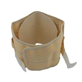 Waist Support Belt Back Braces Four Steels Breathable WaistTreatment of Lumbar Disc Herniation Lumber Muscle Strain