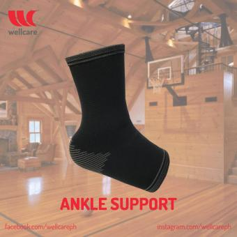Wellcare Ankle Support (XL)