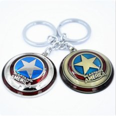 ... Keychains And Loose Keys Securely In Place. Source · PHP 499 2pcs Movie Key Chain Captain America Shield .