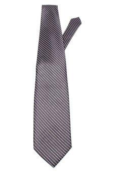 Aktive NT-16 Necktie Printed Stripes