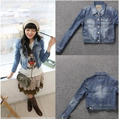 Denim Jackets for Women for sale - Womens Denim Jackets brands ...