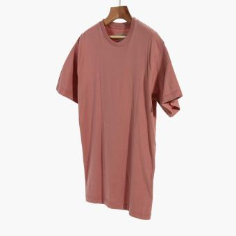 Baleno Mens Basic Tee (Rose)
