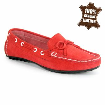 Bibo Shoes 1947 RED Womens Shoes