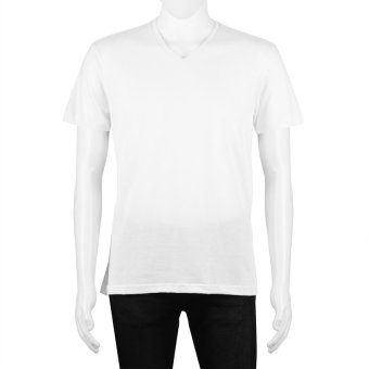 Blued Kerby Basic Shirt (White)
