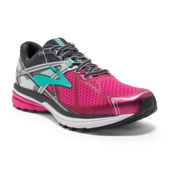 BROOKS Ravenna 07 Women's Running Shoes BBB672 Fuschia