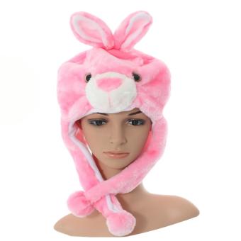 Cartoon character Rabbit Hat - picture 2