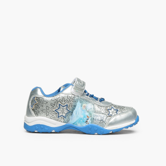 Frozen girls Quadra Sneakers