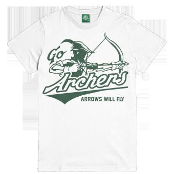 Go Archers T-Shirt