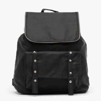 Grab Ladies Martha Backpack (Black)