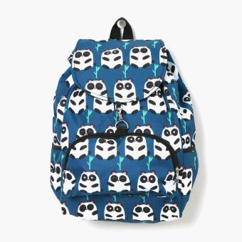 Grab Ladies Neoly Rucksack (Navy Blue)