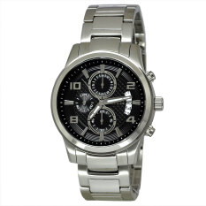 guess guess men for prices reviews lazada guess dress watch w0075g1 silver