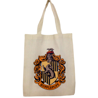 Harry Potter Hufflepuff TOTE BAG - picture 2