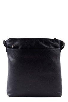 Hickok 39325 Shoulder Bag (Black)