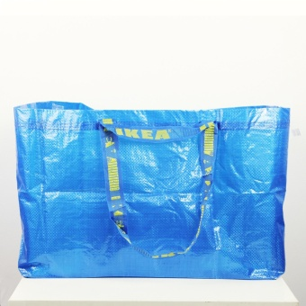 IKEA FRAKTA Shopping Grocery Bag