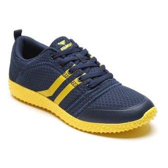 Jump Arcee Urban Sneakers (Navy Blue)