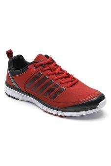Jump Boomer Urban Sneakers (Red)