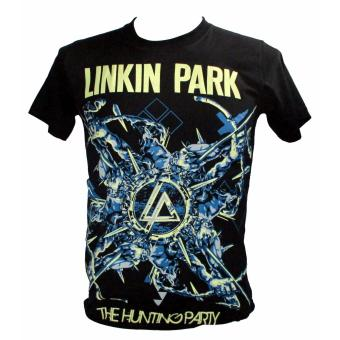 Linkin Park - The Hunting Party Logo T-shirt