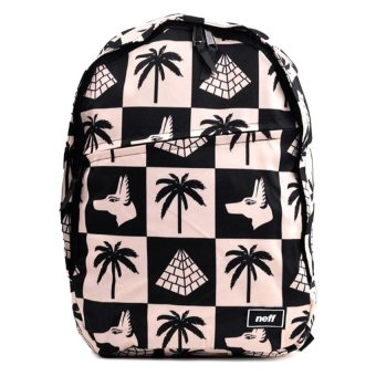 Neff Daily Backpack (Pharaoh) - picture 2