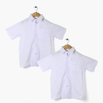 Nelson Boys 2-piece Trubenized Collar School Polo Set (Size 6)