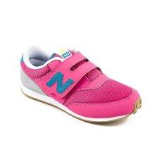 new blance 620 kids pink