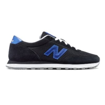New Balance Q217 LFS TIER 3 501 Women's Sneakers (Black/Blue)