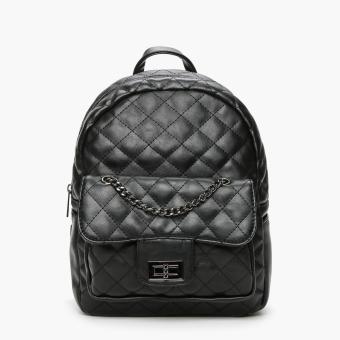 Parisian Ladies Rainan Mini Backpack (Black)