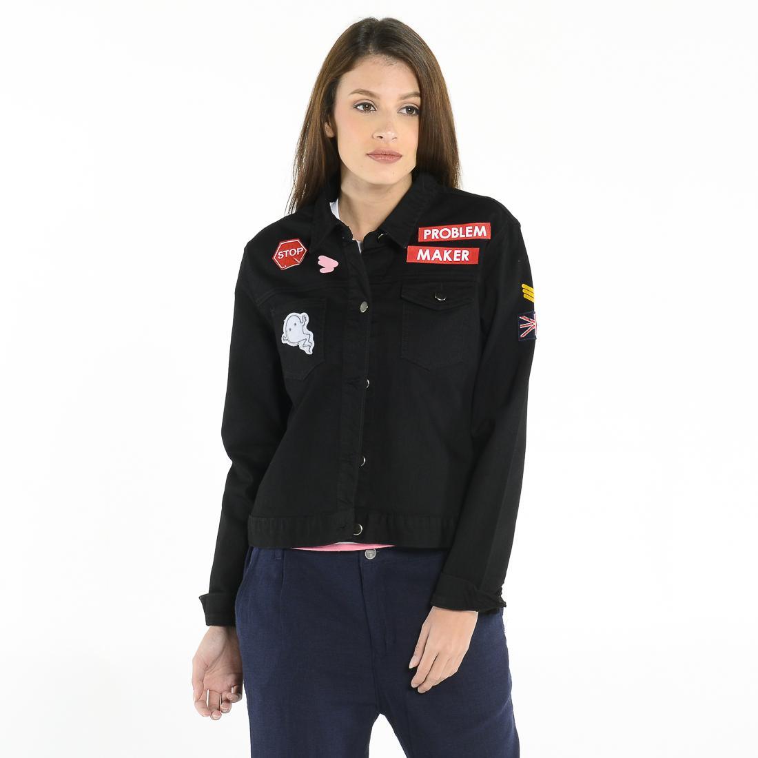Denim Jackets for Women for sale - Womens Denim Jackets brands ...